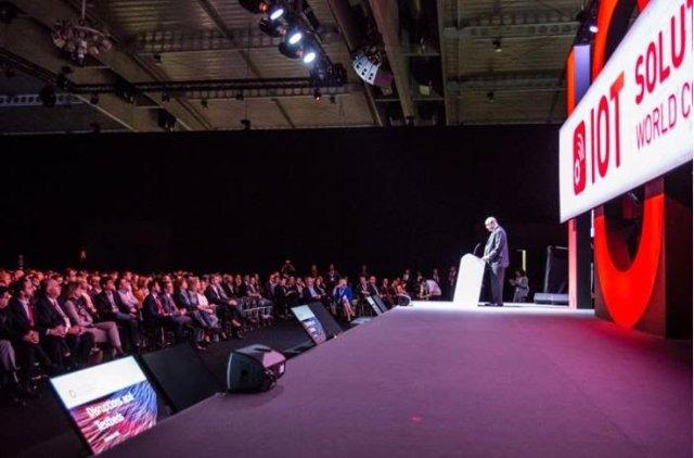 Fira.- IoT Solutions World Congress acollirà més de 200 sessions amb més de 400 ponents