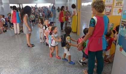 Los colegios publican los listados definitivos para la escolarización 2019/20