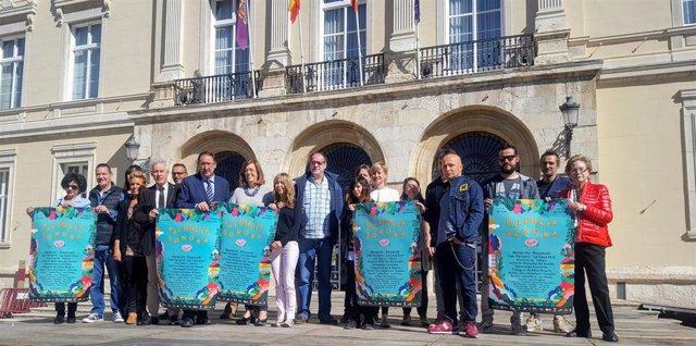 Más de 30 actuaciones musicales para todas las edades en el 'Palencia Sonora' del 7 al 9de junio