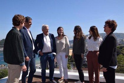 """Goia (PNV) anuncia que el Gobierno Vasco """"se implicará"""" en la finaciación de la segunda Talent House donostiarra"""