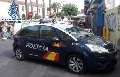 Detenido por ofrecer un puesto de trabajo a una mujer en La Laguna (Tenerife) a cambio de sexo