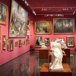 68 Museos De La Diputación De Barcelona Commemoran Su Día Mostrando La Reinvención