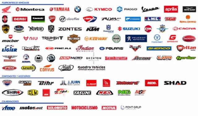 Economía/Motor.- REDD se une a Anesdor como el primer especialista en neumáticos de la asociación
