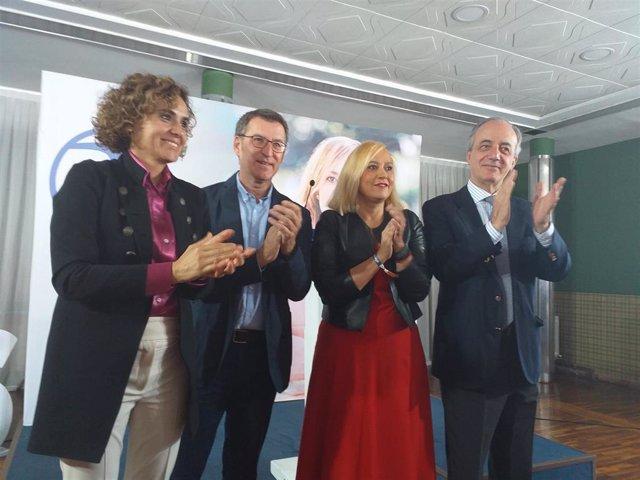 "26M.- Dolors Montserrat Promete Ser Unha ""Galega"" Máis Na Defensa Da Pesca Na UE"