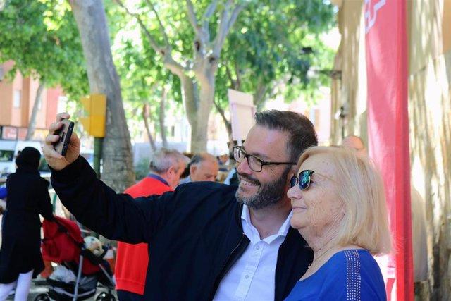 26M.- Hila Propone Crear Un Área Dedicada A Las Personas Mayores En El Ayuntamiento