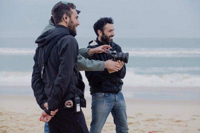 Rodrigo Sorogoyen ficha por Movistar+ para realizar una serie policiaca