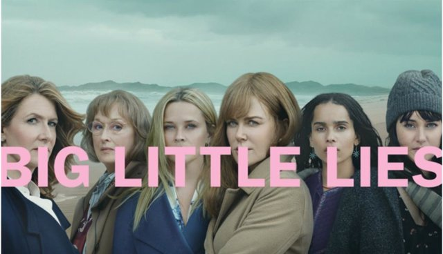 Tráiler final y póster la segunda temporada de Big Little Lies