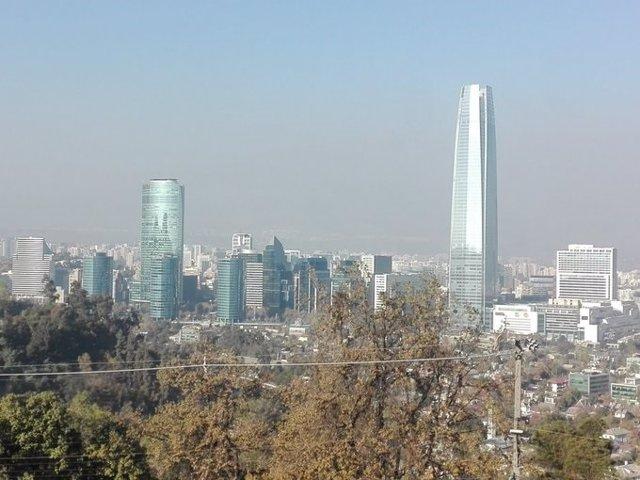 Santiago de Chile, la ciudad más inteligente de Iberoamérica