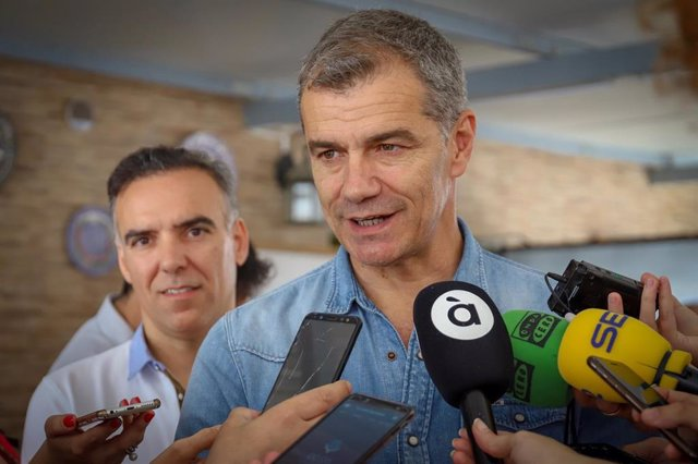 """CANTÓ CALIFICA DE """"ESPECTÁCULO LAMENTABLE"""" LAS NEGOCIACIONES DEL TRIPARTITO PARA LA FORMACIÓN DEL CONSELL"""