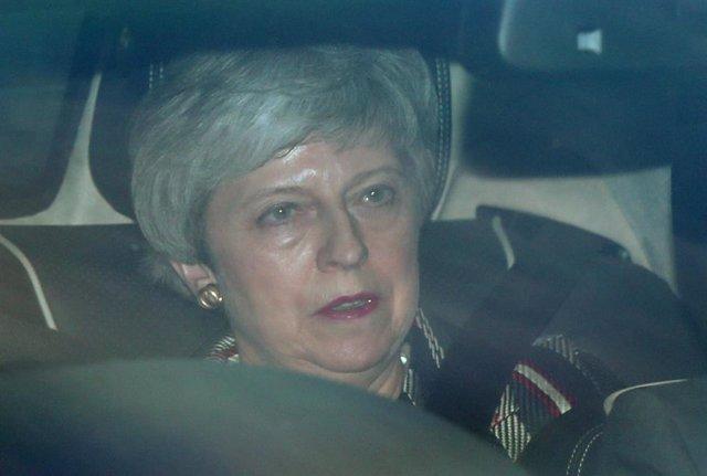 Brexit talks in London