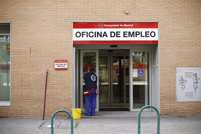 """Paro.- Los sindicatos avisan de que la contratación es """"estacional"""" y """"temporal"""""""