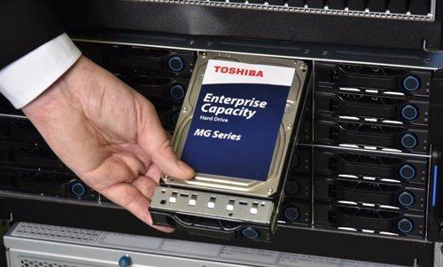 (BEA)Toshiba