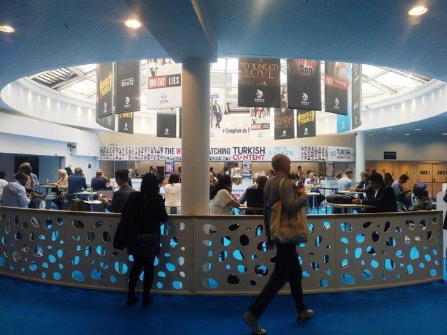Canarias expone en Cannes sus ventajas como escenario de rodajes cinematográficos