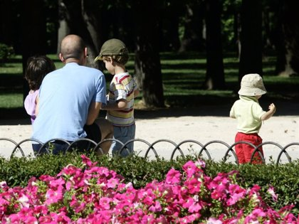La Unión de Asociaciones Familiares reclama medidas de conciliación para hacer posible la vida familiar
