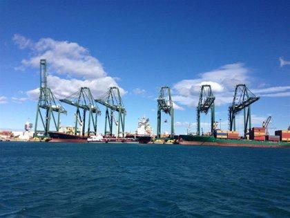 Grupo Moldtrans lanza un nuevo servicio de transporte marítimo que une los puertos de Valencia y Barcelona con Dubái