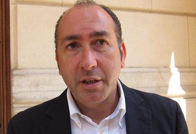 """Alicante.- Soler acusa al PP de actitud """"mezquina"""" tras el archivo de la querella por la venta de suelo municipal"""