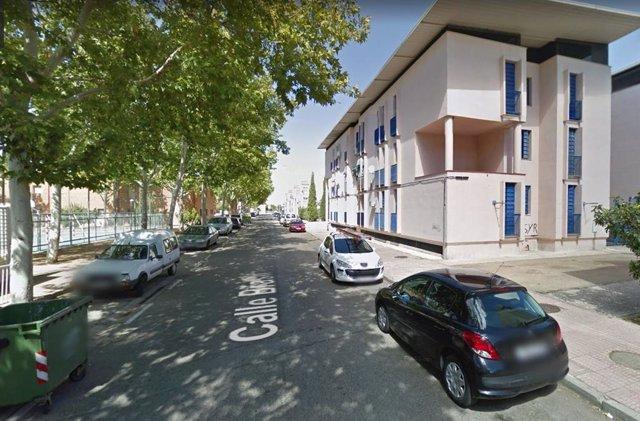 Sucesos.- Un disparo al aire por una riña entre familias alarma a los vecinos de San Martín de Porres en Ciudad Real