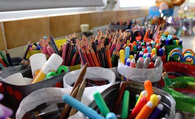 Arranca la admisión de alumnos del curso 2019-2020 con más aulas gratuitas de 2 años y ratios más bajas en primaria