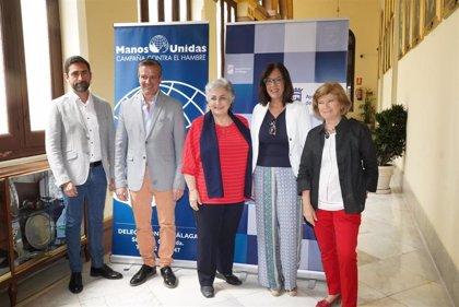 El Teatro Cervantes acoge el 22 de mayo el concierto de la Orquesta Sinfónica a favor de Manos Unidas