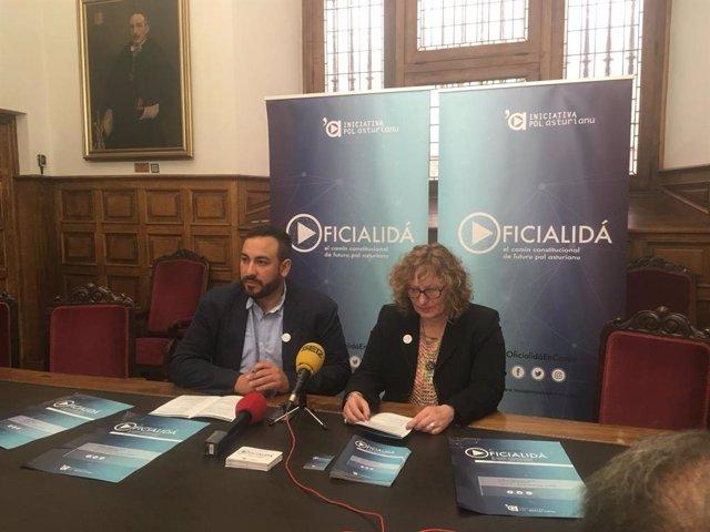 Un ex consejero de Fraga defenderá este sábado el modelo gallego de oficialidad como ejemplo para Asturias