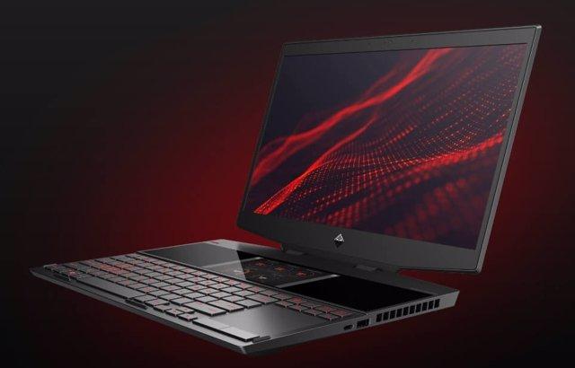 Omen lanza X 2S, el primer portátil 'gaming' con pantalla doble