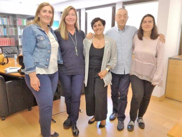 La Fundació per a la Diabetis presenta la tercera edició de 'Camina per la Diabetis a Santiago'