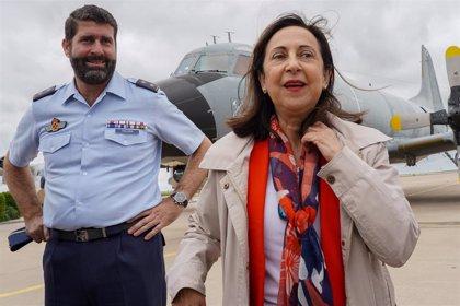 España se suma a proyecto con otros 21 países para facilitar el transporte de equipos y fuerzas militares en la UE