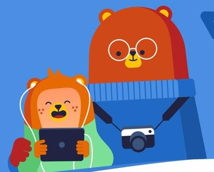La tecnología de procesamiento de lenguaje de Google ayuda a los niños a aprender a leer con la app Rivet