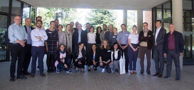 La CTA participa en el proyecto 'UrBIOfuture' que pretende fomentar la educación europea en bioeconomía