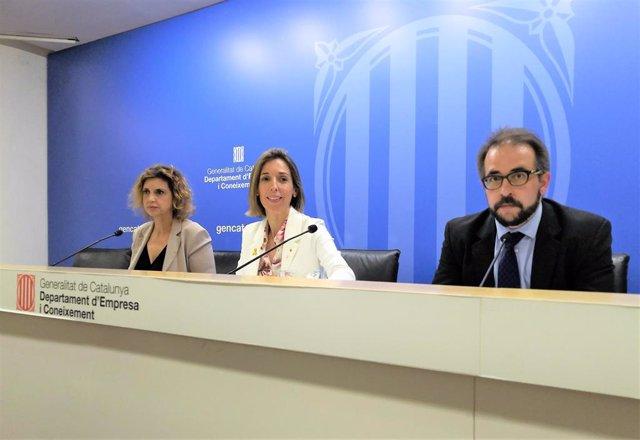 """Chacón rechaza que los resultados en la Cámara de Barcelona supongan una """"hecatombe"""""""