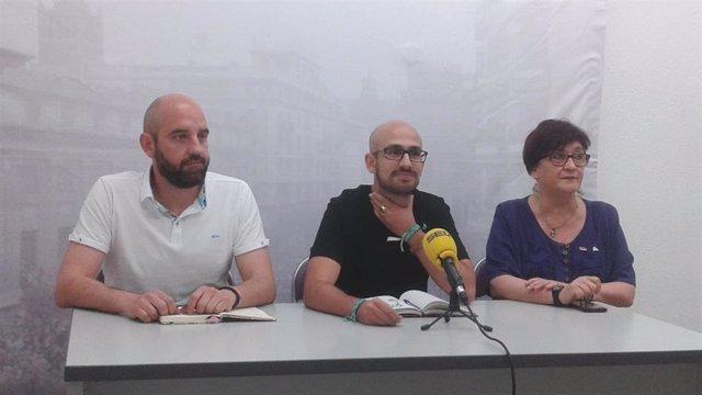 """Jaén.- 26M.- Podemos dice estar """"dolidos"""" con la impugnación por parte de IU de su candidatura en Huelma"""