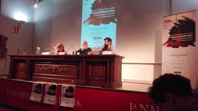 Diego Ingold, Carme Suárez i Catalina Carrasco representen les arts escèniques balears en les Jornades Xarxa Alcover