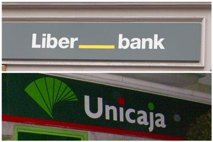 Liberbank y Unicaja deciden no continuar con el proceso de fusión