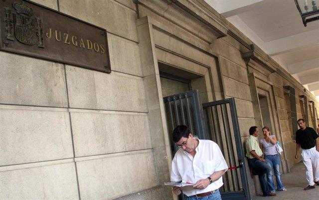 Sevilla.- Las dos Salas del TSJA en Sevilla ingresan un total de 13.030 procesos judiciales en 2018