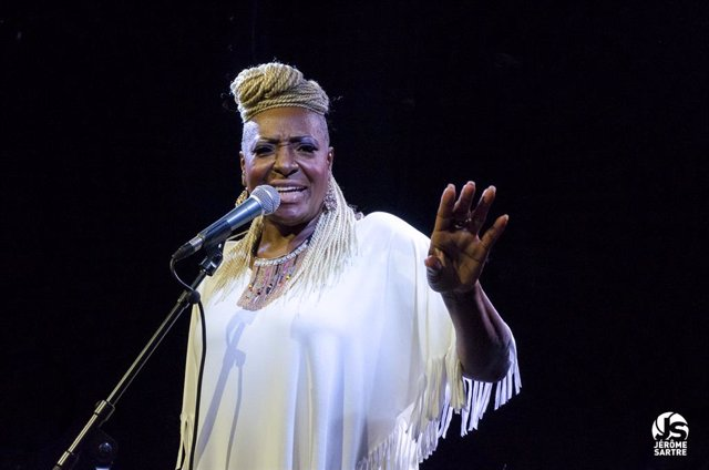 Martha High & The Soul Cookers actuaran a Barcelona el 15 de juny