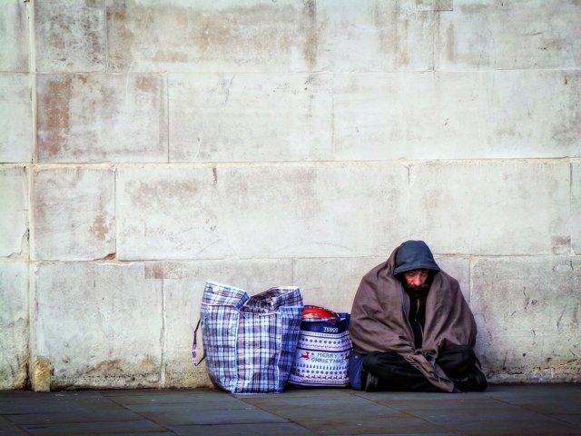 Un donante anónimo para el hotel a docenas de personas sin hogar en Chicago en m