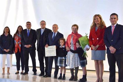 El colegio CEU San Pablo Sevilla homenajea a los abuelos con una jornada de actividades