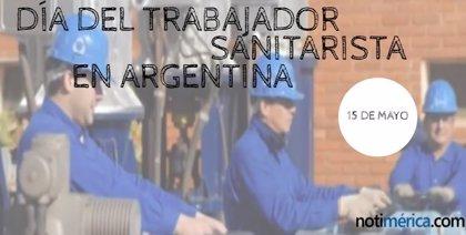 15 de mayo: Día del Trabajador Sanitarista en Argentina, ¿cuál es la labor de estos profesionales?