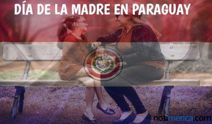 15 de mayo: Día de la Madre en Paraguay, ¿a quién hace homenaje esta celebración?