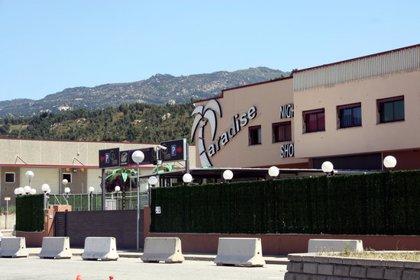 EMBARGAT:La prostitució a la Jonquera, un problema històric amb la reivindicació d'una reforma del Codi Penal de rerefons