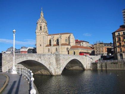 Tiempo estable, cielos despejados y temperaturas máximas de 21 grados este miércoles en Euskadi