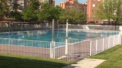 Abren 14 piscinas municipales de Madrid desde este miércoles, con una semana más esta temporada y con mismos precios