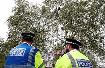 La Policía alerta de un posible repunte del 36 por ciento en los casos de esclavitud moderna en Reino Unido