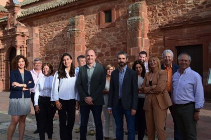 Cs apuesta por incentivos y simplificación de trámites para empresarios y autónomos en Alcázar