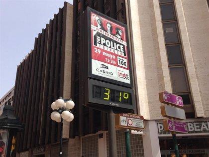 Cielos despejados y máximas de 31º este miércoles en la Comunitat Valenciana