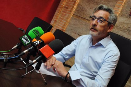 """Martín (PSOE): """"No tengo prioridad específica, la prioridad es Valdepeñas en su conjunto y todos los vecinos"""""""
