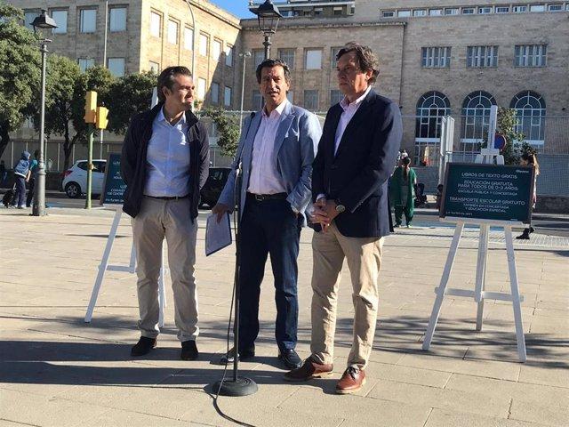 """26M.- El PP Propone La """"Libre Elección"""" De Centro Educativo Y """"Apostar Decididamente"""" Por La Formación Profesional Dual"""