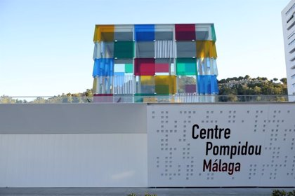 El Museo Ruso, el Pompidou y la Casa Natal celebran en Málaga el Día de los Museos con una jornada de puertas abiertas