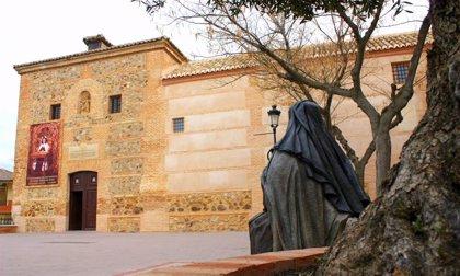 Núñez asiste a misa con las carmelitas de Malagón que ya le trajeron suerte a Cospedal y a Rajoy