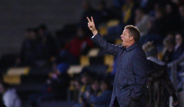 Fútbol.- Chris Wilder, del Sheffield, mejor entrenador en Inglaterra por delante de Guardiola y Klopp